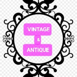Other - Vintage And Antique Housewares